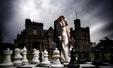 Inverlochy Castle wedding