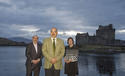 Visit Scotland and Eilean Donan Castle partnership